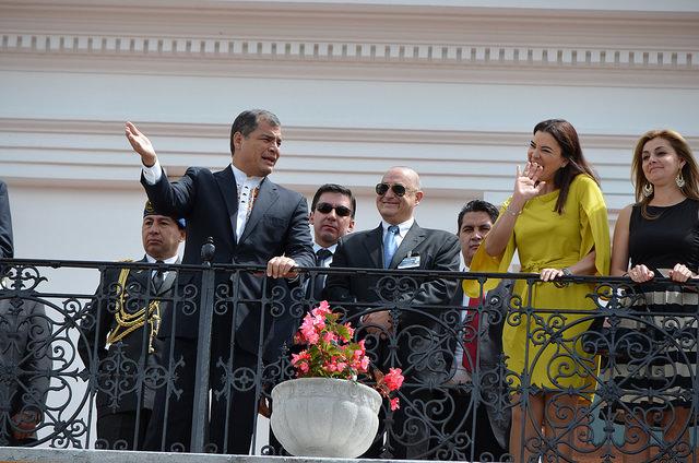 Ruddy rodriguez for Ministerio del interior policia nacional del ecuador