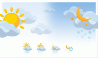 Прогноз погоды в городах россии