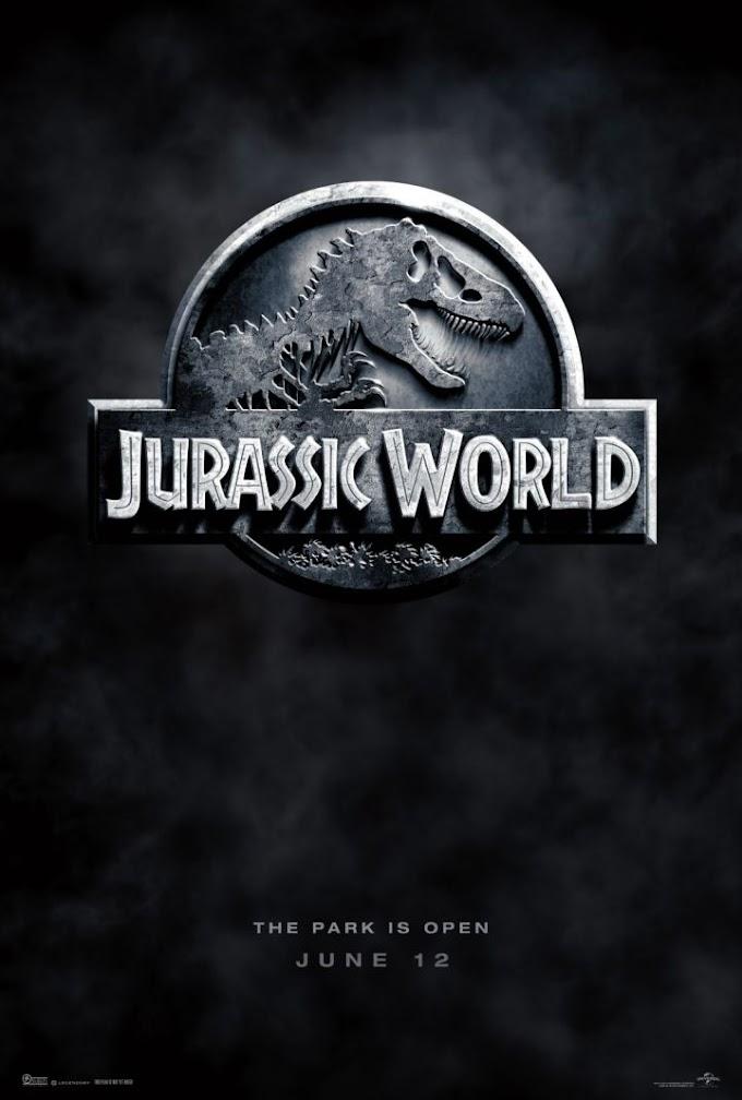 Marc's Jurassic World review: not your father's de-extinction theme park