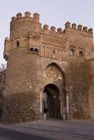 La Puerta del Sol, Toledo