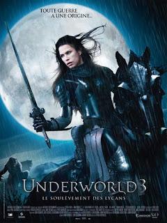 Underworld 3 Rise of the Lycans สงครามโค่นพันธุ์อสูร 3