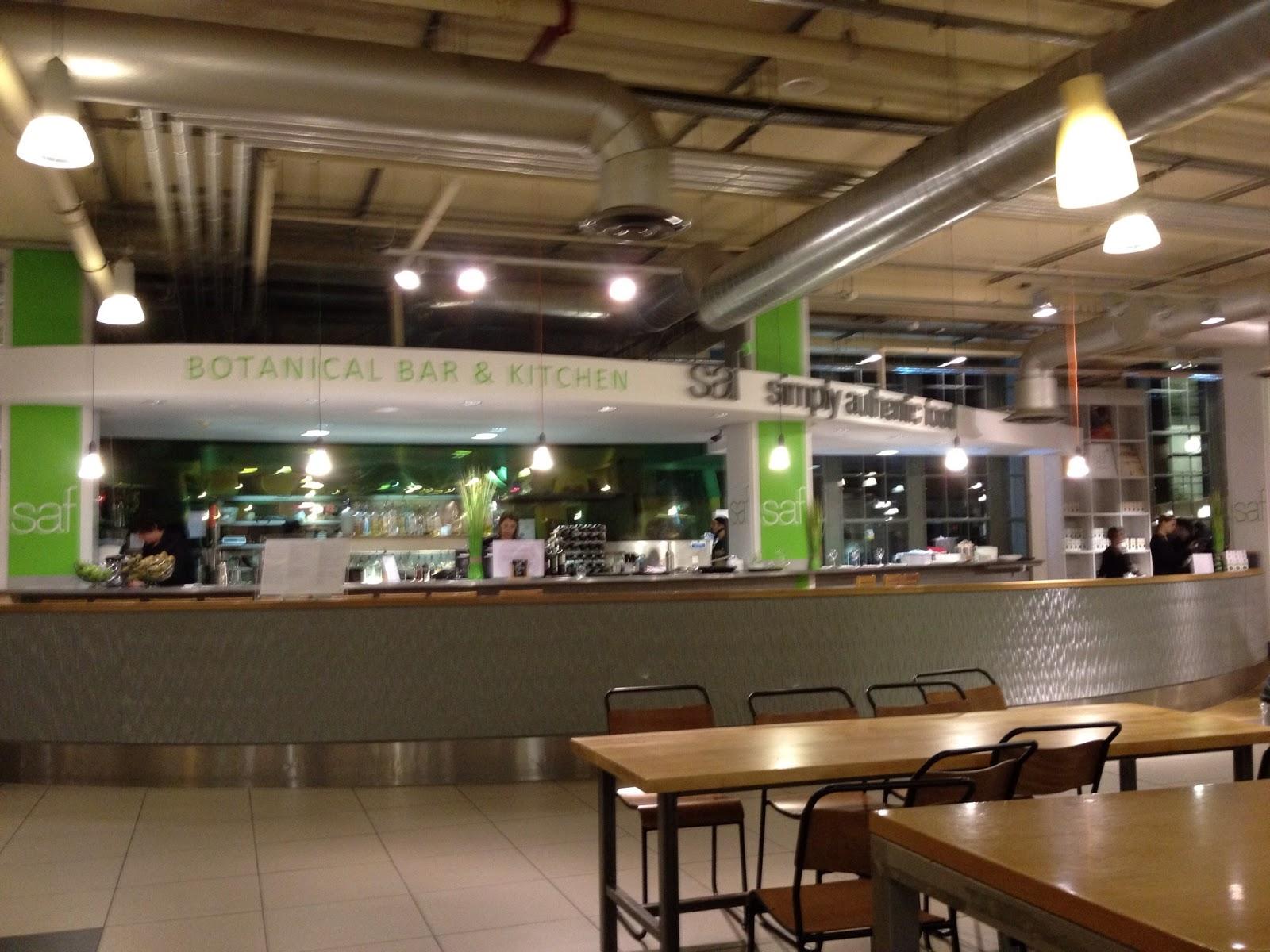 A soy bean vegan london saf restaurant whole foods for Whole food juice bar menu