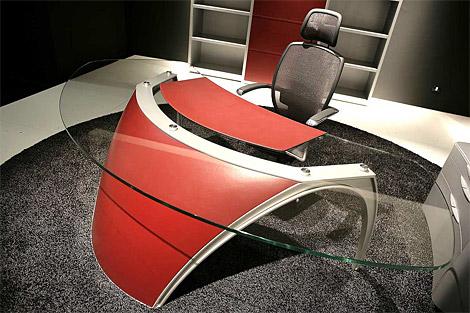 Eckschreibtisch design  Breit Reichweite von und Schreibtische Tische