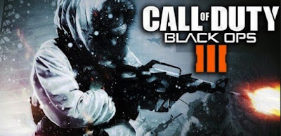 Video Trailer Dan Spesifikasi Komputer Untuk Game Call Of Duty: Black Ops 3 (III) PC Terbaru