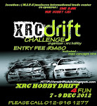 XRC DRIFT 4 FUN 7-9/DEC/2012