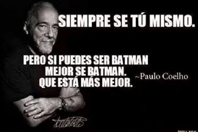Sé Batman