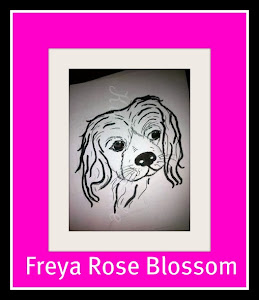 Freya Rose Blossom