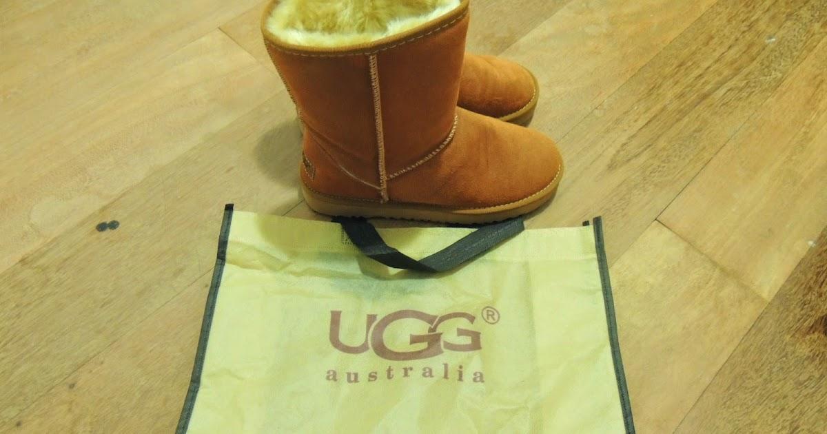 Ugg Replica Comprar