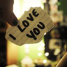 Eight letters , three words , say them and I`m yours