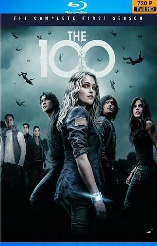 The 100 1ª Temporada Completa - BluRay 720p DualÁudio | WEB-DL 1080p Dublado - Via MEGA - Torrent