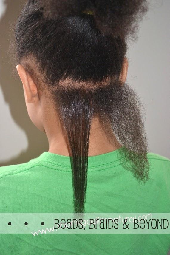Natural Ways To Get Long Thick Hair