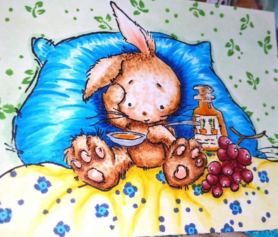 The Bunny Nest
