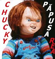 Legenda lui Chucky, păpuşa blestemată | Poveste adevărată de Halloween