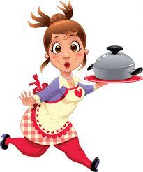 Cozinhar é um Prazer