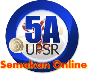 Semak Online dan SMS Keputusan UPSR 2012 - 19 September 2012
