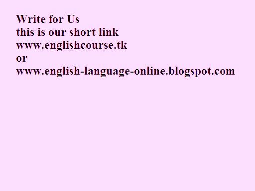www.english-language-online.blogspot.com/