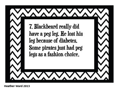Blackbeard Fact 3 Fun With Hemp