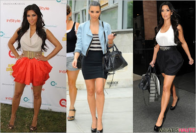 celebrity fashion style