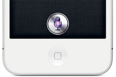 iPhone Siri Assistant