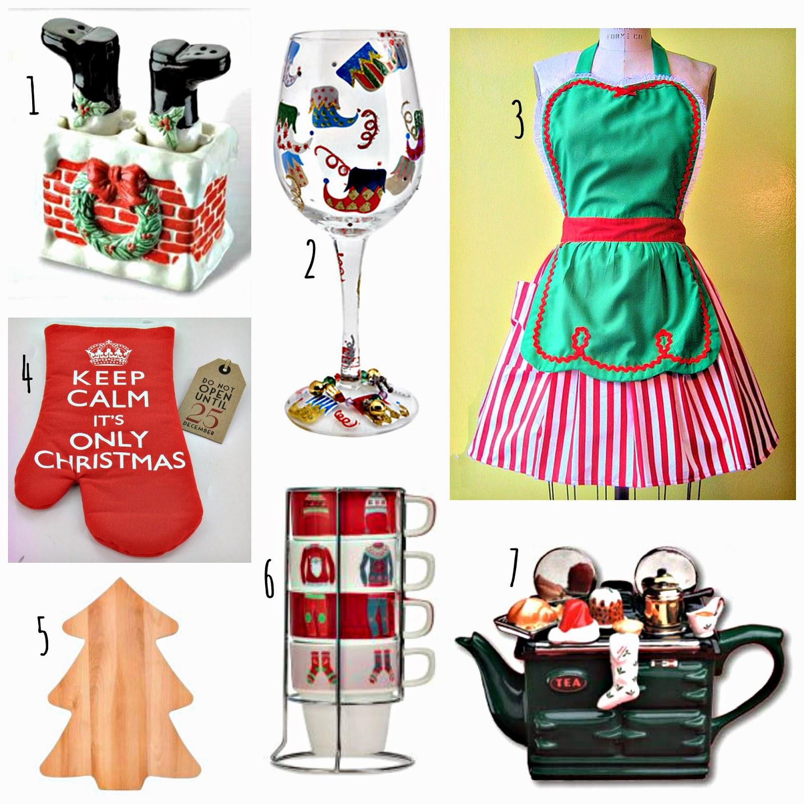 Live Love Laugh...: BLOGMAS Day 7: Christmas Kitchen...