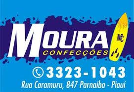 BOUTIQUE MOURA CONFECÇÕES