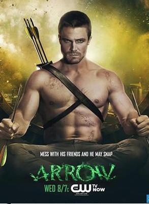 Baixar Série Arrow(4ª Temporada) Completa Dublado Torrent Download