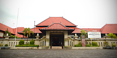 Museum sejarah dan budaya, Sonobudoyo Yogyakarta