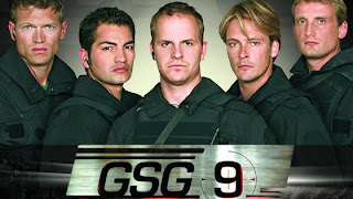 GSG 9 - Az elit kommandó online