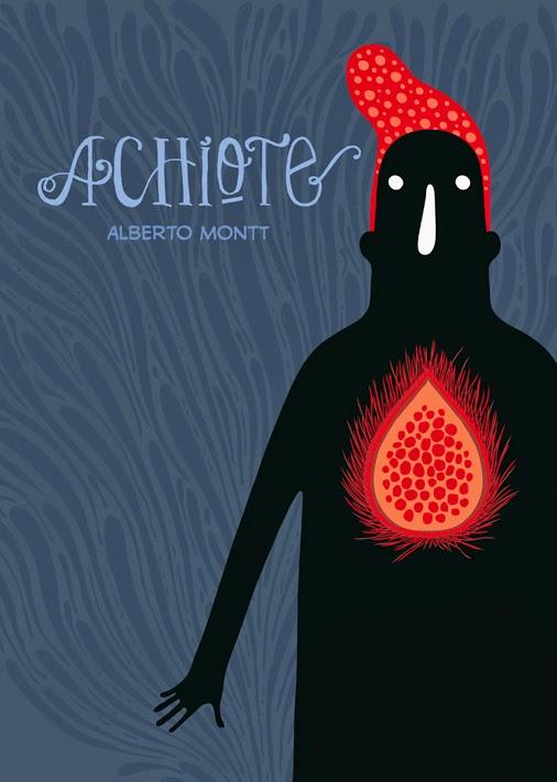 Pre venta Achiote