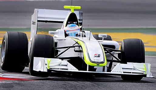 James Foster S Motorsport World Round 5 Which F1 Livery