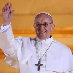 Descargate la Nueva Encíclica del Papa Francisco.