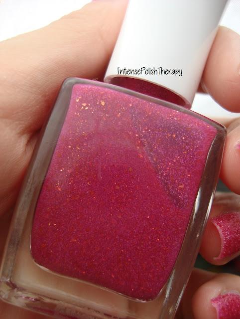 Sally Hansen Sugar Coat Pink Sprinkle