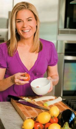 CAT CORA An Iron Chef with a Heart for Combating Hunger