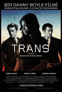 Trans Türkçe Dublaj izle