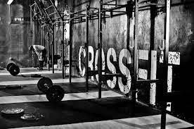 Crossfit. Entrenamiento de Alta intensidad