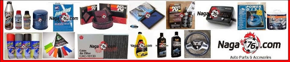 Naga 76 - Automotive Parts and Accessories