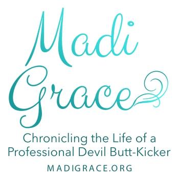 Madison (Delightful World Of Dolls/Madi Grace)!