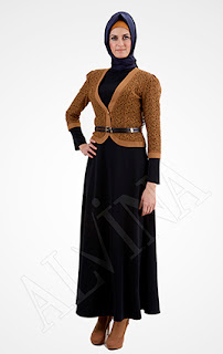 alvina 2014 elbise217 Alvina 2014 elbise Modelleri