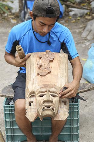 Mexican handcraft