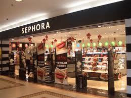 Sephora abre loja no Brasil
