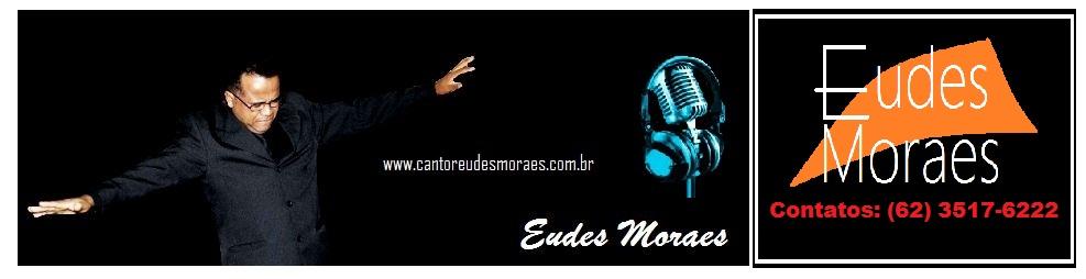 Cantor Eudes Moraes