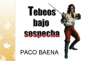 Teebeos bajo sospecha