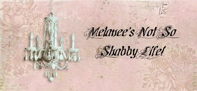 Melanee's blog