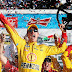 Fast Facts Redux: Joey Logano