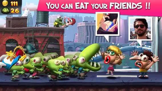 Tải Game Zombie Tsunami miễn phí cho Android