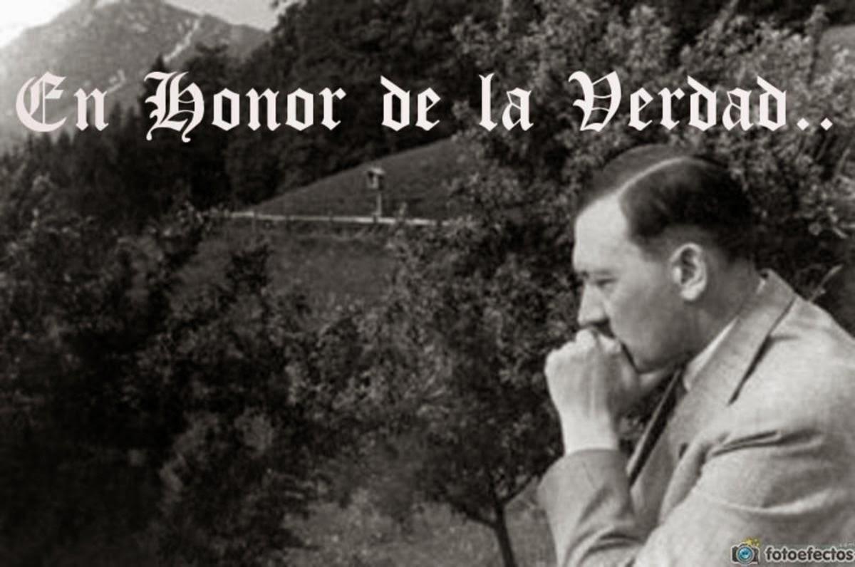 En Honor de la Verdad