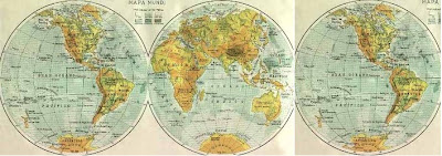 Mundo Asiocentrista
