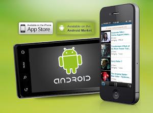 Perbandingan Antara iOS, Android atau Windows 8