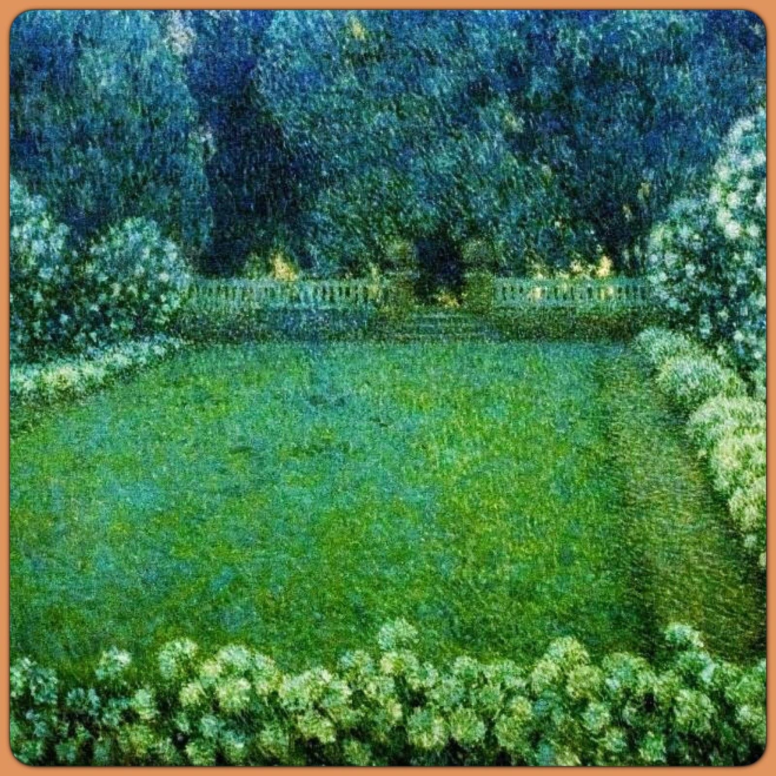 La morale - Candide il faut cultiver notre jardin ...