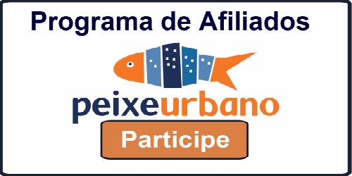 Programa de Afiliados Peixe Urbano